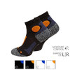Stark Soul® unisex running socks with special padding - color selectable