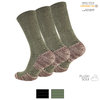 Stark Soul® unisex multifunctional socks with padded sole - color selectable