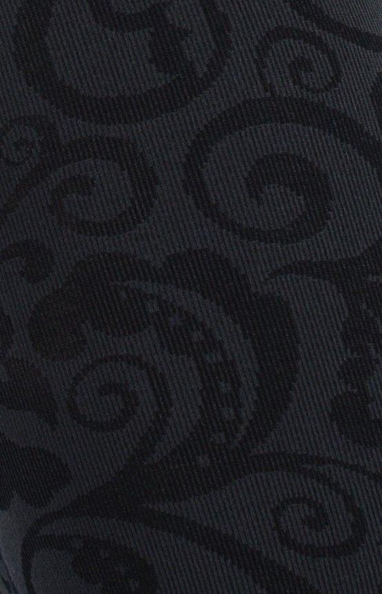 yenita shaping slim leggings with jacquard pattern - Jacquard Muster