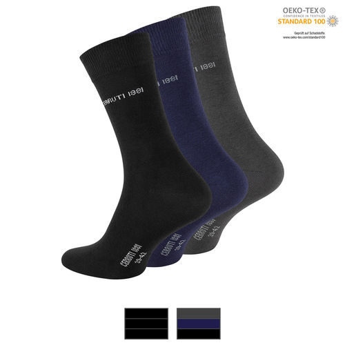 CERRUTI 1881® Herren Business Socken