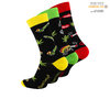 "Vincent Creation® Unisex Casual Socken ""Weed"""